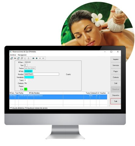 Software Para SPA